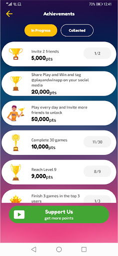 Play and Win screenshot 6