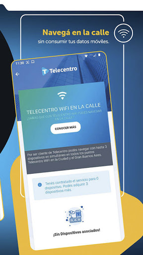 Telecentro Sucursal Virtual screenshot 6