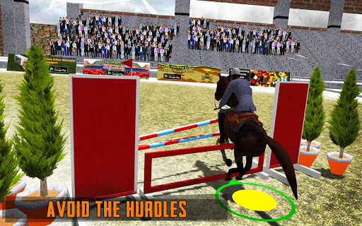 Horse Jumping Simulator 2020 screenshot 15