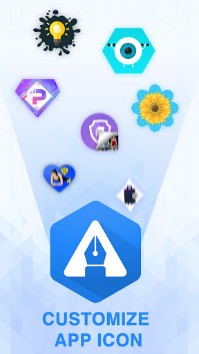 Customize App Icon - Icon Changer, Icon Pack Maker screenshot 11