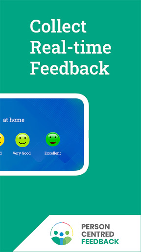 Person Centred Feedback App for Aged Care screenshot 2