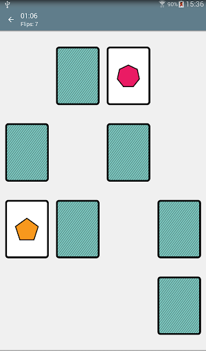 Memory Game (Concentration) screenshot 14