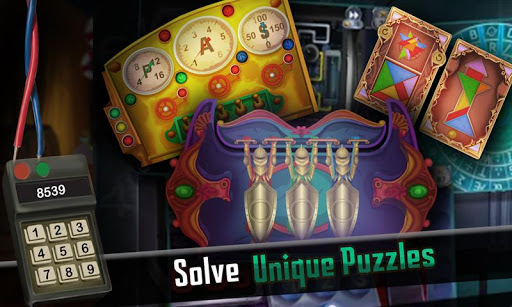 101 Free New Room Escape Game - Mystery Adventure screenshot 14