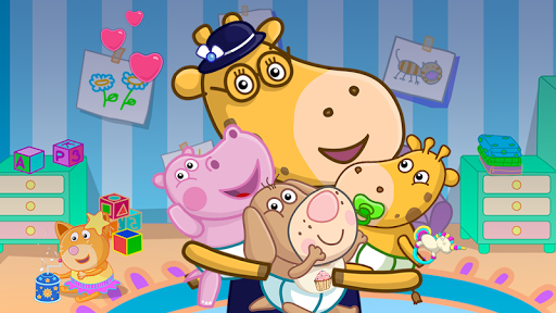 Baby Care Game screenshot 13
