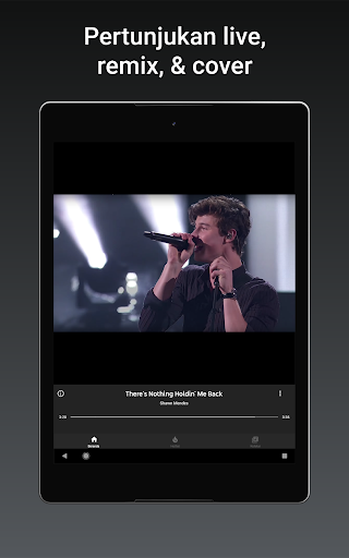 YouTube Music - Streaming Lagu & Video Musik tangkapan layar 13