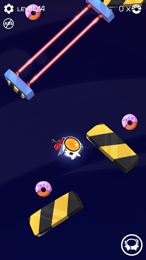 Astro: Space Troubs screenshot 3