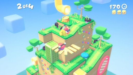 Melbits World for Android TV screenshot 3