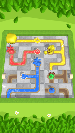 Water Connect Puzzle screenshot 5