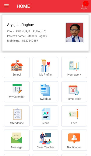 Brighter Star English School,jhapa screenshot 7
