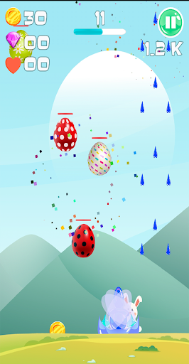 new games 2021 : simple game easy game Easter game screenshot 19