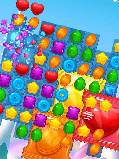 Candy Fever Saga screenshot 3