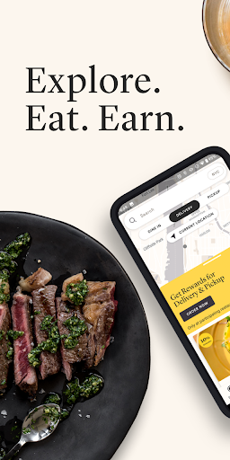 Seated: 30% Off Restaurant Reservations & Delivery screenshot 1