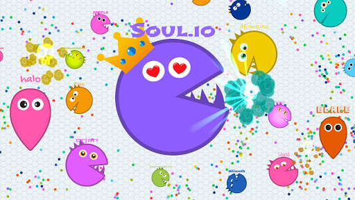 Soul.io screenshot 1