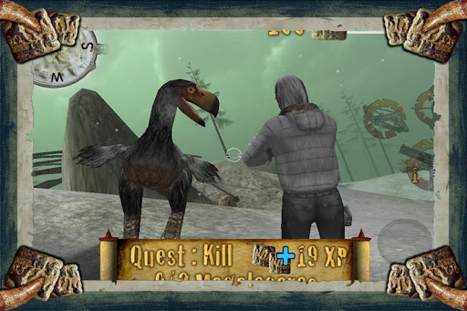 Ice Age Hunter screenshot 4