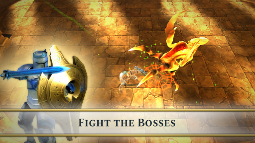 TotAL RPG (Towers of the Ancient Legion) screenshot 6