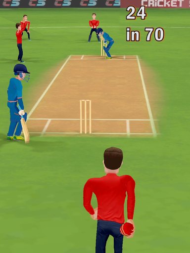 Cricket Star screenshot 6