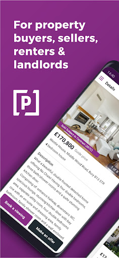 Purplebricks screenshot 1