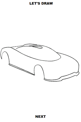 How to Draw Cars screenshot 3