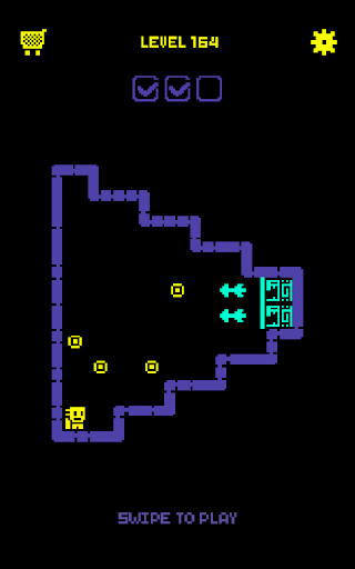 Tomb of the Mask: Color screenshot 8