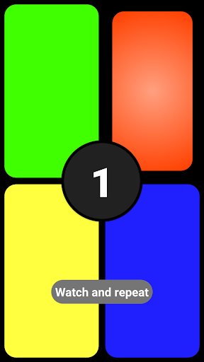 Simon Says - Memory Game screenshot 5