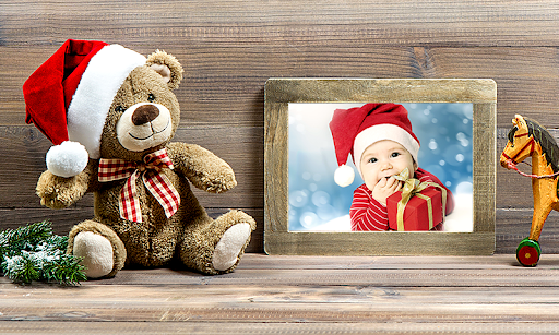 Christmas Photo Frames screenshot 16