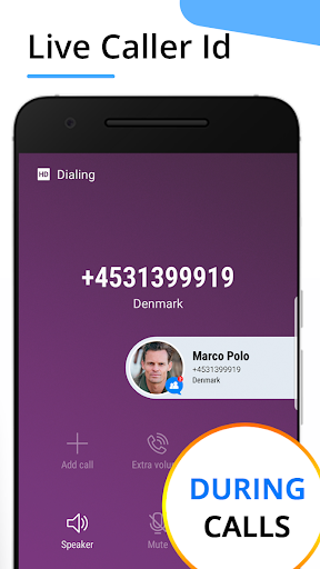Messenger Pro for Messages, Video Chat for free screenshot 5