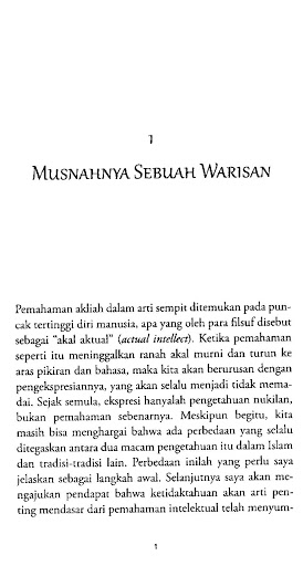 Kosmologi Islam & Dunia Modern William C. Chittick screenshot 19