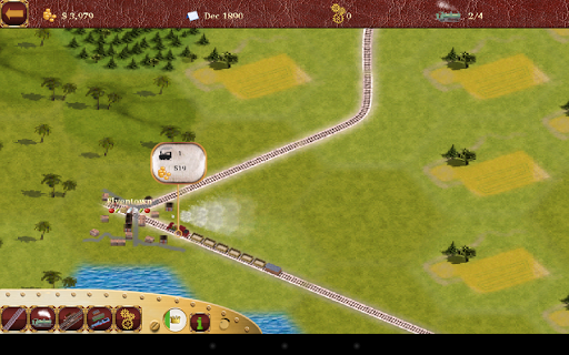 Railroad Manager 3 screenshot 10