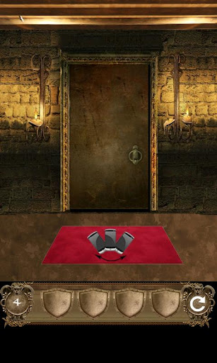 100 Gates screenshot 3