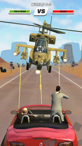 Gang Racers screenshot 4