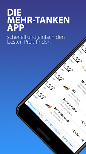 mehr-tanken - Save smart! screenshot 1