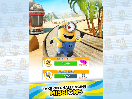Minion Rush screenshot 23