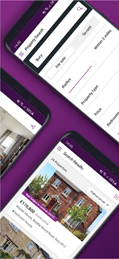 Purplebricks screenshot 2