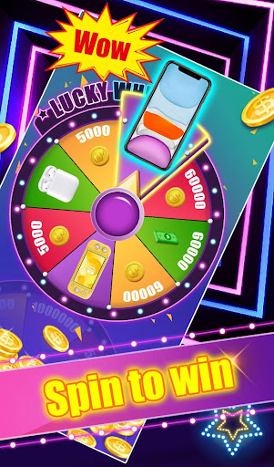 Lucky Scratch—Happy to Lucky Day & Feel Great screenshot 2