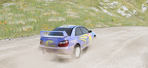 CarX Rally screenshot 7