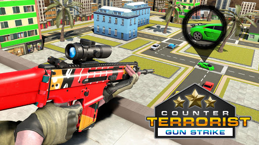Counter Terrorist Games screenshot 7