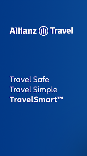 Allianz TravelSmart screenshot 1