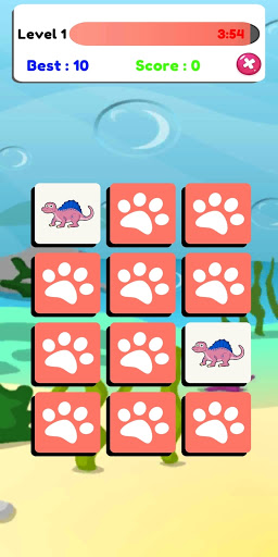 Memory Animal screenshot 2