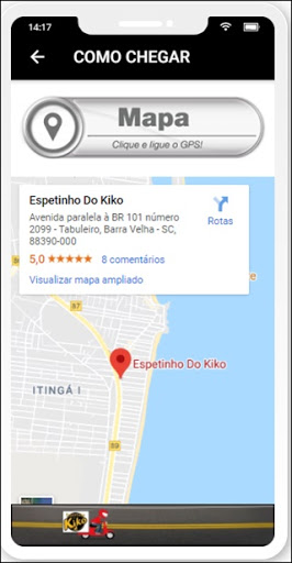Espetinho do Kiko screenshot 6
