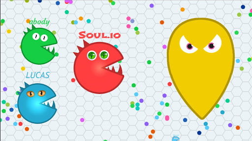 Soul.io screenshot 2
