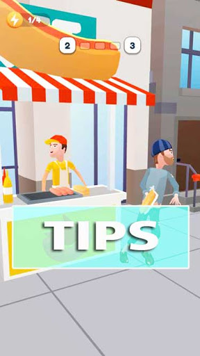 Street Hustle Tips screenshot 2