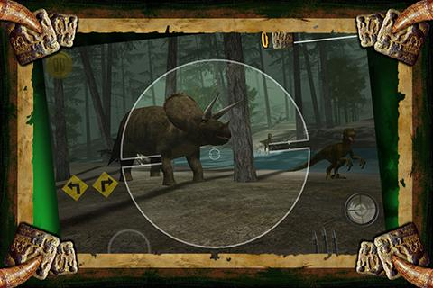 Dinosaur Safari screenshot 5