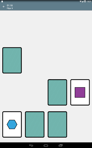 Memory Game (Concentration) screenshot 8