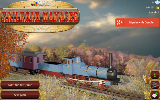 Railroad Manager 3 screenshot 12