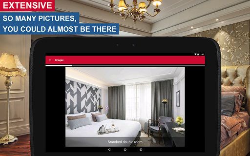 Hotel Search HRS (New) screenshot 7