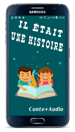 French fairy tales stories (180 Tales + audio) screenshot 1