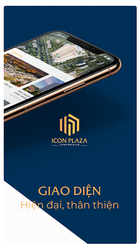 ICON PLAZA screenshot 2