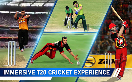T20 Cricket Champions 3D screenshot 10