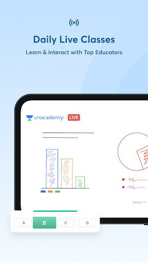 Unacademy Learning App screenshot 2