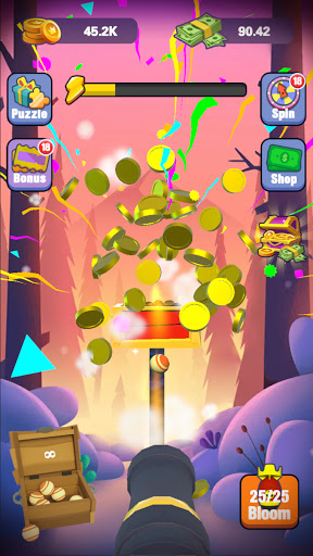 Knock Balls Mania screenshot 2